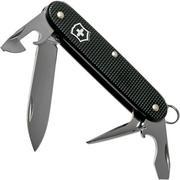 Victorinox Pioneer Alox Black 0.8201.23R4.KTE1 Knivesandtools Edition, Swiss pocket knife