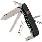 Victorinox Forester zwart 0.8363.3 Zwitsers zakmes