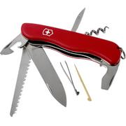 Victorinox Forester rouge 0.8363 couteau suisse