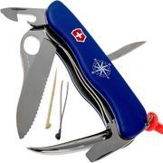 Victorinox Skipper Pro sailing knife blue 0.8503.2MW
