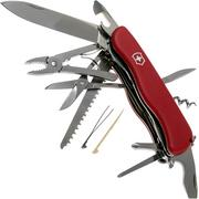 Victorinox Hercules rouge 0.8543 couteau suisse