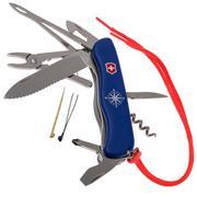 Victorinox Skipper sailing knife blue 0.8593.2W