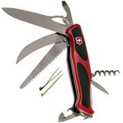 Victorinox RangerGrip 57 Hunter, Swiss pocket knife