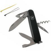 Victorinox Spartan zwart 1.3603.3 Zwitsers zakmes