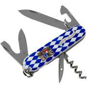 Victorinox Spartan Raute Bayern 1.3603.7E6B1 Zwitsers zakmes