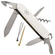 Victorinox Spartan blanc 1.3603.7 couteau suisse