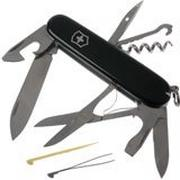 Victorinox Climber, noir 1.3703.3, couteau suisse