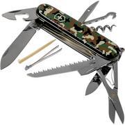 Victorinox Huntsman Camouflage 1.3713.94 navaja suiza