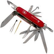 Victorinox Ranger rosso, campeggio, 1.3763.71 coltellino svizzero
