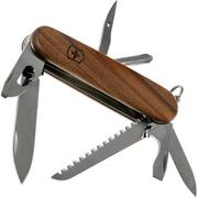 Victorinox Hiker Wood 1.4611.63 Zwitsers zakmes