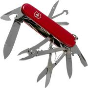 Victorinox Deluxe Tinker red 1.4723 Swiss pocket knife