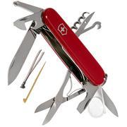 Victorinox Explorer rood 1.6703 Zwitsers zakmes