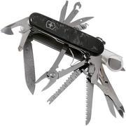 Victorinox Swiss Champ Damast Carbon fibre 1.6791.J21 Limited Edition 2021 Swiss pocket knife