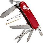 Victorinox Junior 03 rojo 2.3913.SKE navaja suiza