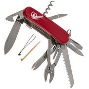 Victorinox Evolution S52 rouge 2.3953.SE couteau suisse