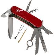 Victorinox Evolution 23, coltellino svizzero, rosso
