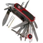 Victorinox EvoGrip S54 rood-zwart 2.5393.SC Zwitsers zakmes