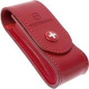 Victorinox belt pouch 4,0520,1, 2-4 layers, red