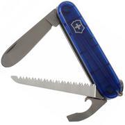 Victorinox Kindertaschenmesser, blau