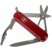 Victorinox Rambler, rouge 5V06363, couteau suisse