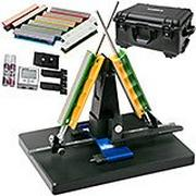 Wicked Edge Pro-Pack III sharpening system