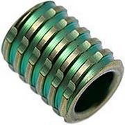 WE Knife Bolita de paracord de titanio A-02A, verde