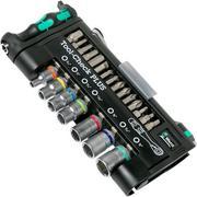 Wera Tool-Check PLUS Imperial, coffret d'embouts avec cliquet, tailles américaines 5056491001