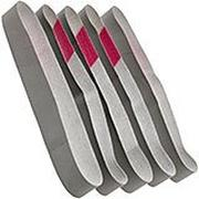 Work Sharp replacement set sharpening belts for the Ken Onion Edition, KO-12000