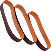 Work Sharp Blade Grinding Attachment set de bandes d'aiguisage, P120 extra grossier, SA0003564