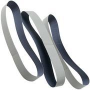 Work Sharp, set de bandes d'aiguisage de rechange pour Blade Grinding Attachment, X16 medium, SA0003572