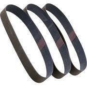 Work Sharp Blade Grinding Attachment sharpening belt set aluminium oxide, X65 coarse, SA0003585