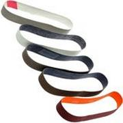 Work Sharp, replacement set grinding belts for Blade Grinding Attachment, WSSAKO81115