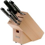 Wüsthof Classic ensemble de couteaux, 5 pièces, 1090170501