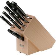 Wüsthof Classic ensemble de couteaux, 9 pièces, 1090170901