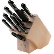 Wüsthof Classic ensemble de couteaux, 12 pièces, 1090171201
