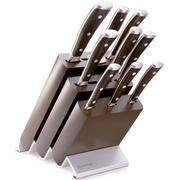 Wüsthof Ikon set de 9 couteaux, 1090570901