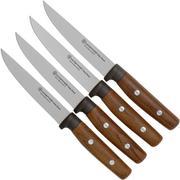 Wüsthof Urban Farmer set de 4 couteaux à steak, 1135260402