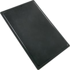 Wüsthof 4159810202 Schneidebrett aus Kunststoff, schwarz 38x25 cm