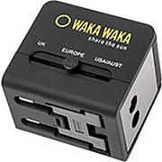 WakaWaka World Charger adaptateur universel 24-007