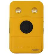 WakaWaka Power+ Solar Light und Powerbank 3000mAh gelb, 24-015