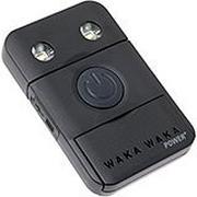 WakaWaka Power+ Solar Light e Power bank 3000mAh nero, 24-016