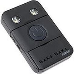 WakaWaka Power+ Solar Light und Powerbank 3000mAh schwarz, 24-016