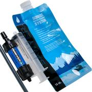 Sawyer Mini SP128, blue, water filter