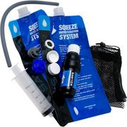 Sawyer Squeeze SP129, water filter