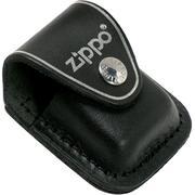 Zippo Lighter Pouch With Clip CBK-000001, black