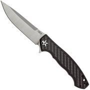 Zero Tolerance 0452CF coltello da tasca, Dmitry Sinkevich design