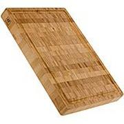 Zwilling Twin planche à découper 42,2x31x4 cm, bambou, 30772-400