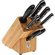 Zwilling 35621-004 Professional S bloc de couteaux, 7 pièces