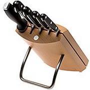 Zwilling Pro bloc à couteaux 5 pièces, 38437-000
