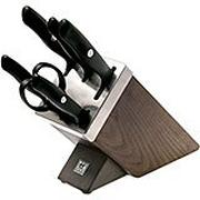 Zwilling Life SharpBlock ceppo portacoltelli, 7-pezzi 38599-000-0